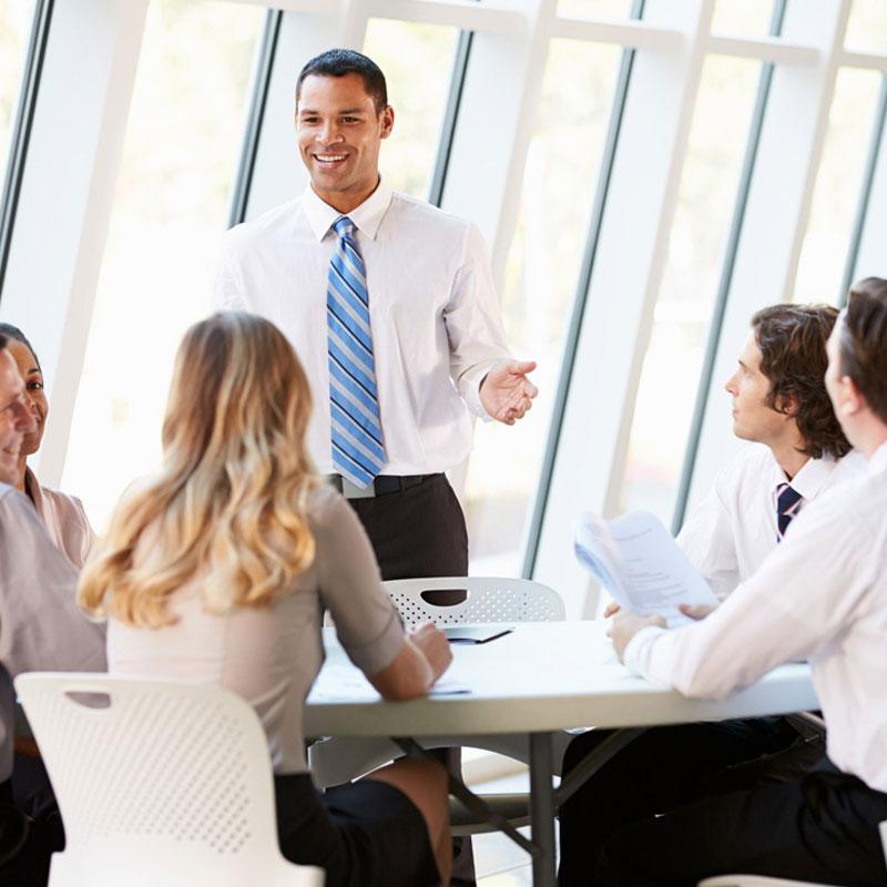 MASTER CLASS: Effective Strategic Execution